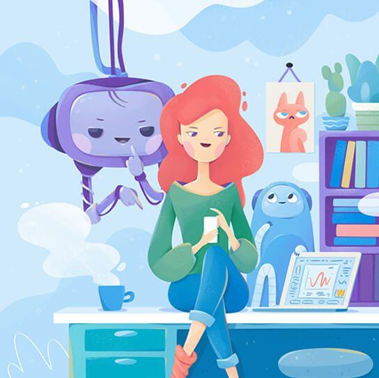 Online Game Based Learning